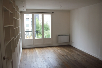 Appartement</br></br>Paris 19e