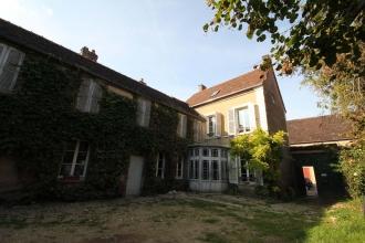 Maison individuelle</br></br>Rigny-le-Ferron